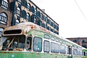 07 de tram